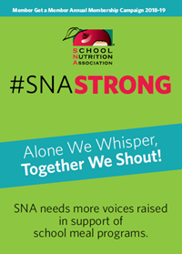 sna strong